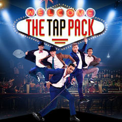 Book The Tap Pack Tickets