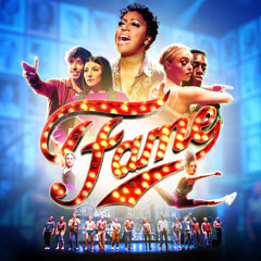 Read More - NEWS: First Look Friday - Fame The Musical