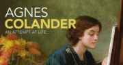 Book Agnes Colander Tickets