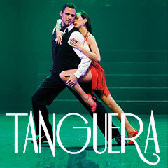 Book Tanguera Tickets