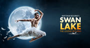 Book Matthew Bourne's Swan Lake Tickets