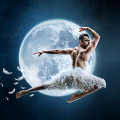 Book Matthew Bourne