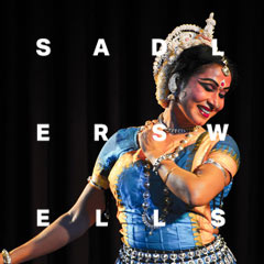 Book Adventures in Odissi and Kathak Tickets