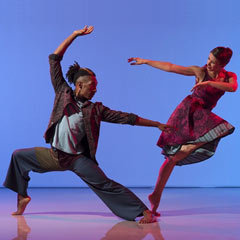 Book Richard Alston Dance Company - Triple Bill Tickets
