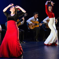 Book Paco Peña: Flamencura Tickets