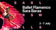 Book Ballet Flamenco Sara Baras Tickets
