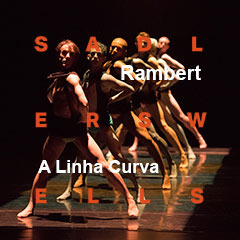 Book Rambert - A Linha Curva and other works Tickets