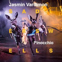 Book Jasmin Vardimon Company - Pinocchio Tickets