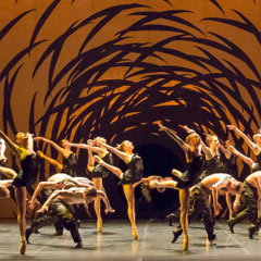 Book Scottish Ballet - Double Bill Tickets