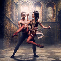 Book Northern Ballet - Casanova Tickets