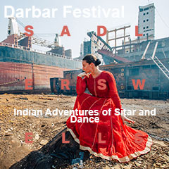 Book Indian Adventures Of Sitar And Dance Tickets
