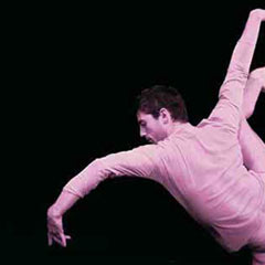 Book Company Wayne McGregor - Autobiography Tickets