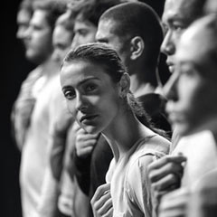 Book Hofesh Shechter Company - Grand Finale Tickets