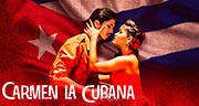 Book Carmen La Cubana - Sadler