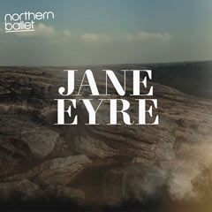 Book Northern Ballet - Jane Eyre Tickets