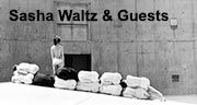 Book Sasha Waltz and Guests - Körper Tickets