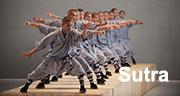 Book Sidi Larbi Cherkaoui, Antony Gormley and the Shaolin Monks - Sutra Tickets