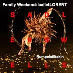 Book balletLORENT - Rumpelstiltskin Tickets