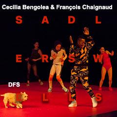 Book Cecilia Bengolea and François Chaignaud - DFS Tickets