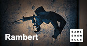 Book Rambert - Life is a Dream Tickets