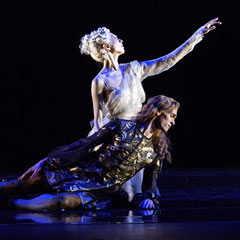 Book Birmingham Royal Ballet - Fire And Fury Tickets