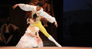 Book Birmingham Royal Ballet - La Fille Mal Gardee Tickets