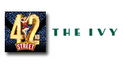 Book 42nd Street + 2 Course Post-Theatre Dinner at The Ivy Tickets