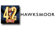 Book 42nd Street + 2 Course Pre-Theatre Dinner at Hawksmoor Seven Dials  Tickets