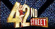 Book 42nd Street Tickets
