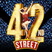 Book 42nd Street + 2 Course Dinner Tickets