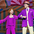 Bonnie Langford in 42nd Street at the Theatre Royal Drury Lane