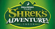 Book Shrek's Adventure - London Tickets