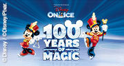 Book Disney On Ice: 100 Years of Magic - London Wembley Arena Tickets