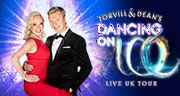 Book Dancing On Ice: Live UK Tour - Wembley SSE Arena Tickets