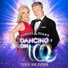 Read More - Cast announced for Dancing On Ice: Live UK Tour