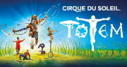 Book Cirque Du Soleil - TOTEM Tickets