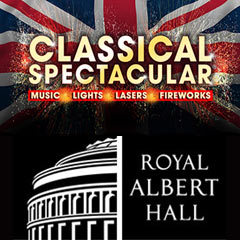 Book Classical Spectacular Tickets