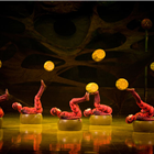 Cirque du Soleil presents OVO at the Royal Albert Hall, London