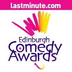 Book The Lastminute.com Edinburgh Comedy Award Shows Tickets