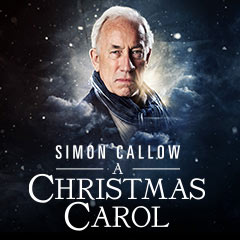 Book A Christmas Carol - Arts Theatre + 2 Course Christmas Feast Tickets