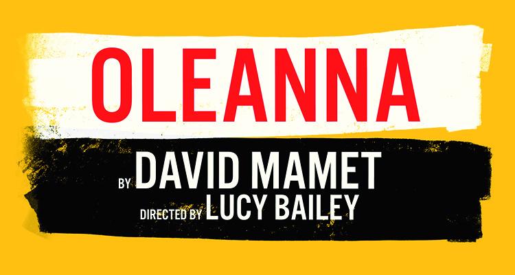 Book Oleanna Tickets