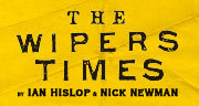 Book The Wipers Times Tickets
