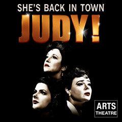Book Judy! Tickets
