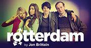 Book Rotterdam Tickets