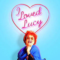 Book I Loved Lucy Tickets