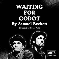Book Waiting For Godot Tickets