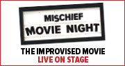 Book Mischief Movie Night Tickets