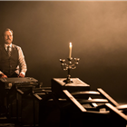 Amour at the Charing Cross Theatre: Photo by Scott Rylander