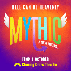 Book Mythic Tickets