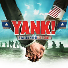 Book Yank! A WWII Love Story Tickets